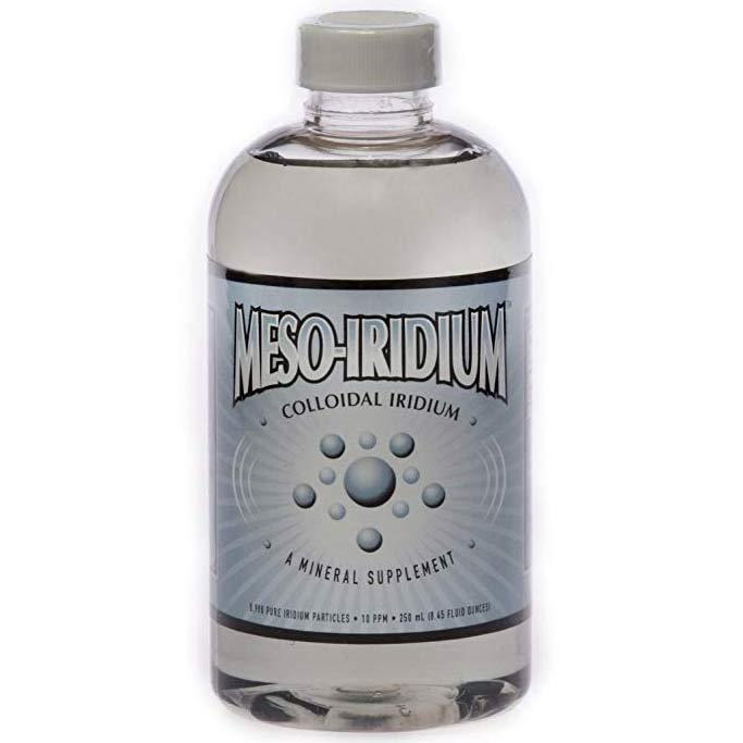 MESOIRIDIUM 250ml