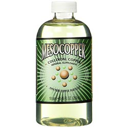 MESOCOPPER 250ml